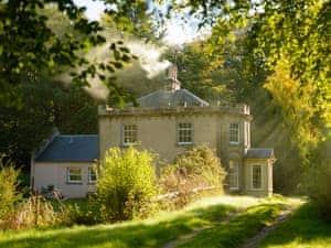 Quarry Gardens Lodge