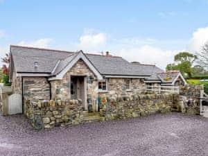 Rhyddallt Ganol Cottages - Bwthyn