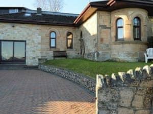 Ardenlee Lodge