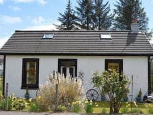 Connas Cottage
