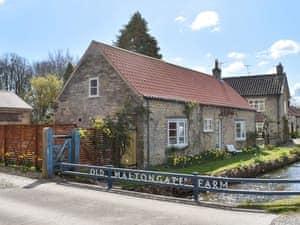 Old Maltongate Farm Cottage