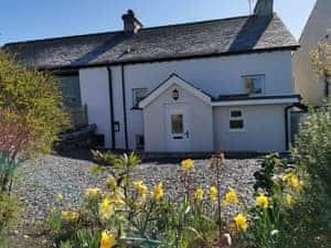 Hillside Farm Cottage