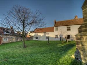 Kings Head Cottage