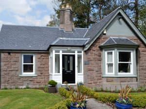 Princeland Cottages - Princeland Lodge