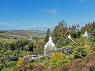 Gàrradh an Fàsaich, Glendale, Isle of Skye