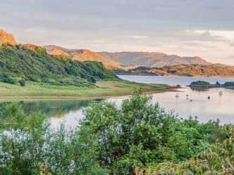 Drumalban, Ardfern, near Lochgilphead, Argyll