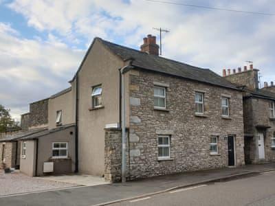 Paquete o empaquetar maravilloso parrilla  The Creamery (ref UK31696) in Burton-in-Kendal, Cumbria | cottages.com