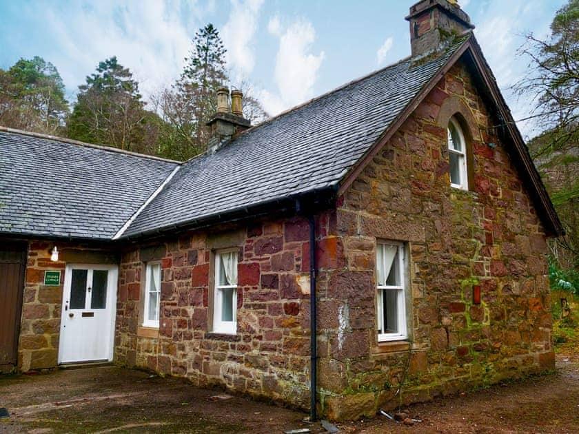 Delightful cottage | Stable Cottage - Torridon Estate, Torridon
