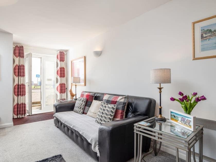 Cosy living area | 14 Belvedere Court - Belvedere Court, Paignton