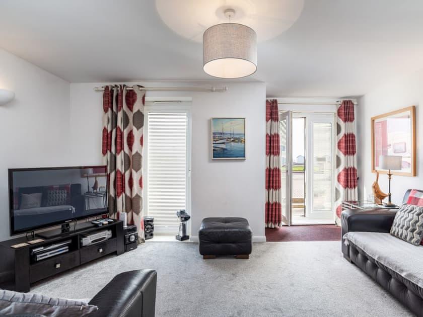 Wonderful open living area | 14 Belvedere Court - Belvedere Court, Paignton