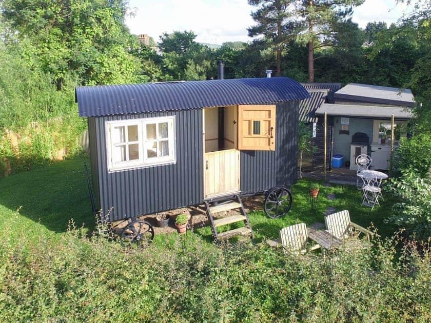 Elsie's Hut