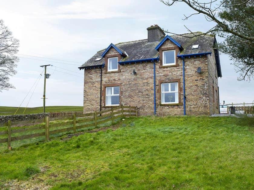 Baltersan Farm - Brick Cottage No. 1
