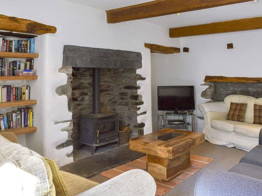 Oakbank Cottage