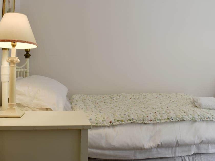 Comfy twin bedroom | Eastercott, Winsford, near Minehead