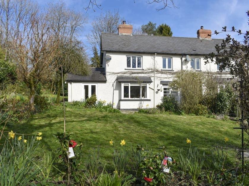 Wonderful holiday home | Eastercott, Winsford, near Minehead