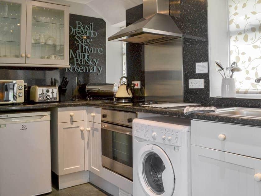 Kitchen   Baytree Cottage - Beaconside, Bideford