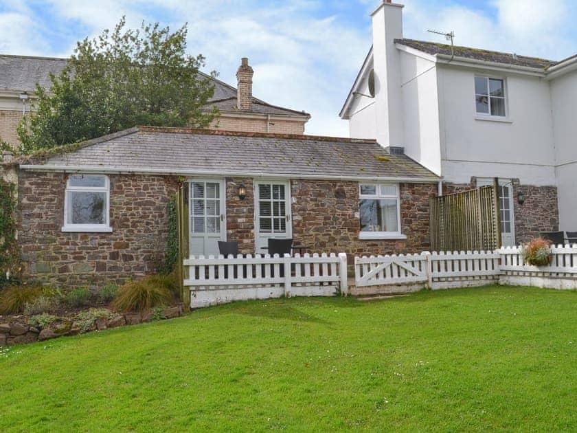 Chamring property   Baytree Cottage - Beaconside, Bideford
