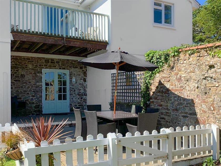 Goodison Cottage
