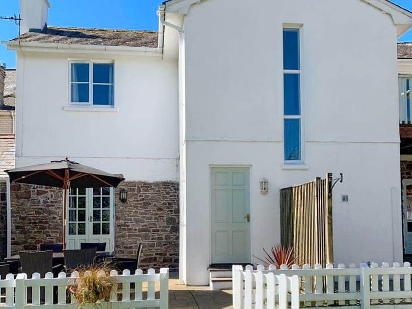 Exterior   Stackstead Cottage - Beaconside, Monkleigh, near Bideford
