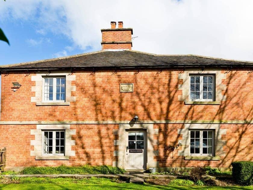 Knockerdown Cottages - The Farmhouse