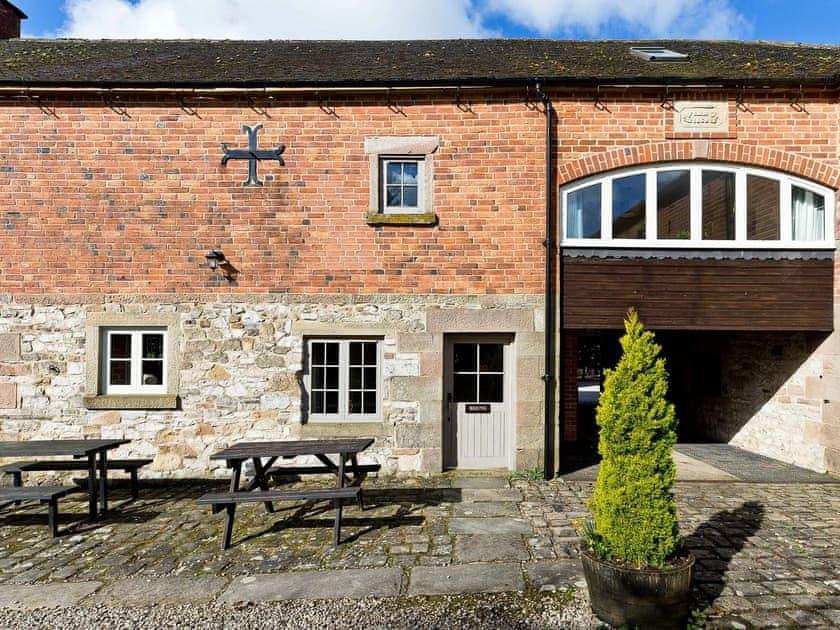 Knockerdown Cottages - Bruns Cottage