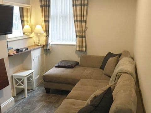 Scotch Arm - Beckside Apartment