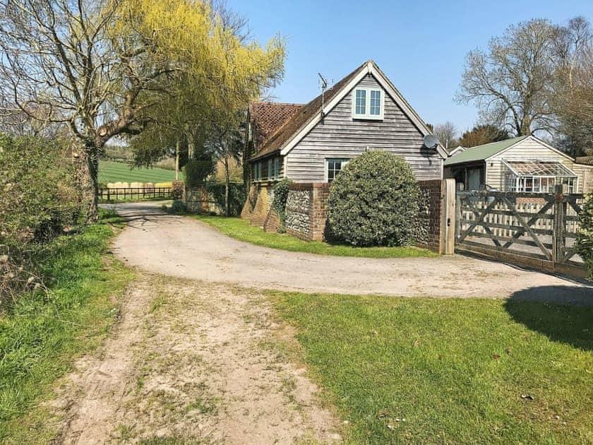 Lower Whiteflood Farm Cottage