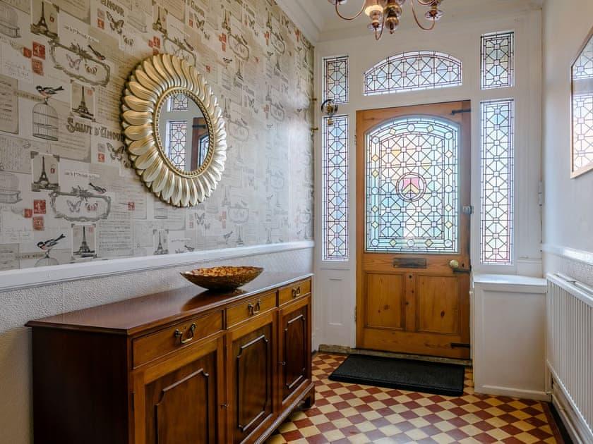 Hallway | Chalk Reef House, Sheringham