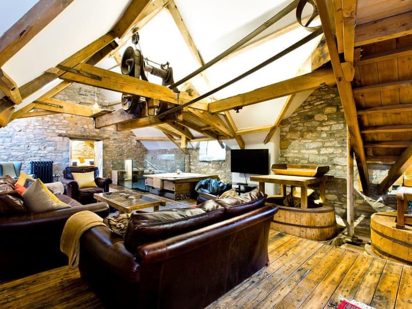 Ashford Mill