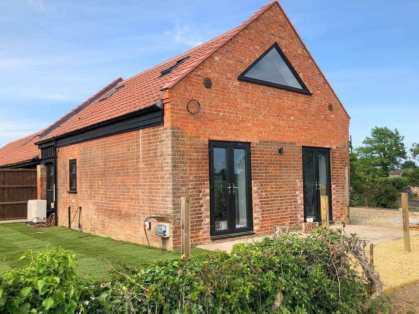 Brick Kiln Barn Retreats - Wheelwrights