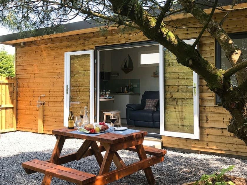 Springwells Lodge