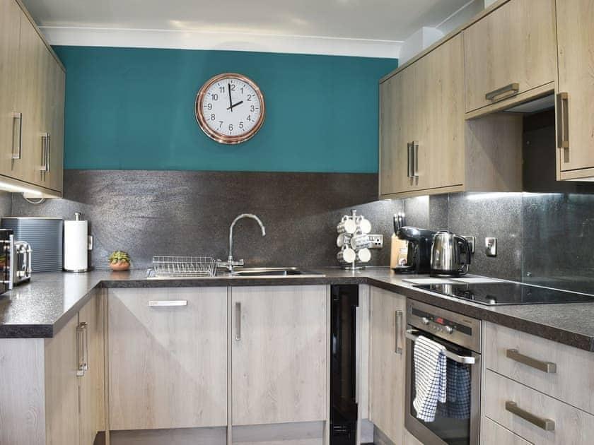 Kitchen | Bankside, Whitby