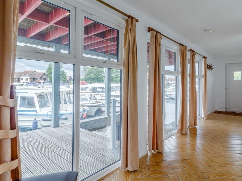Hallway | Spinnaker - The Sail Loft, Wroxham