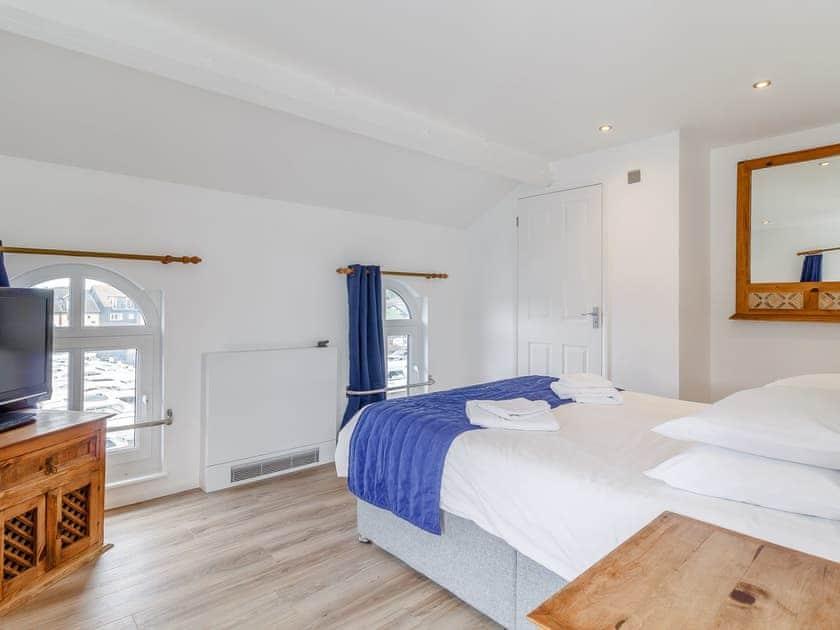 Double bedroom | Spinnaker - The Sail Loft, Wroxham