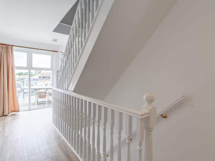Stairs | Spinnaker - The Sail Loft, Wroxham