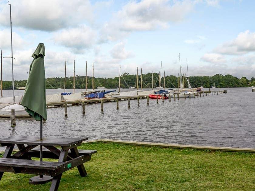 Surrounding area | The Sail Loft, Wroxham