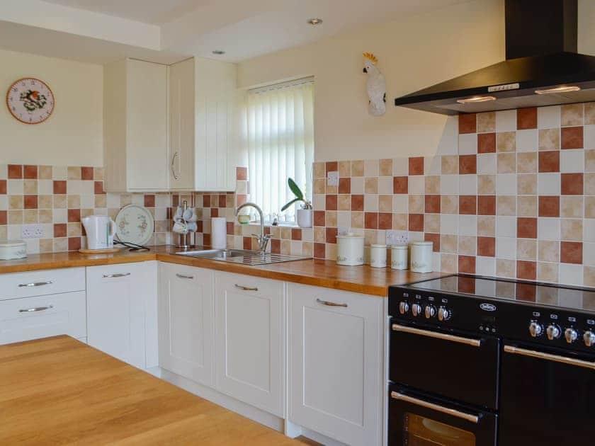 Kitchen/diner | Trewyn, Chepstow
