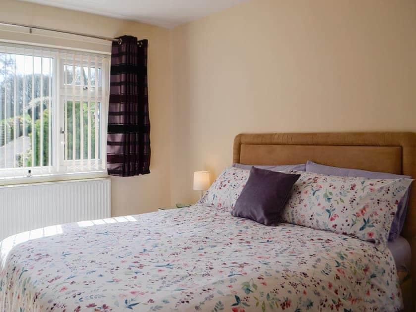 Double bedroom | Trewyn, Chepstow