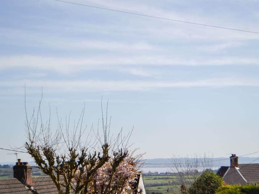 View | Trewyn, Chepstow