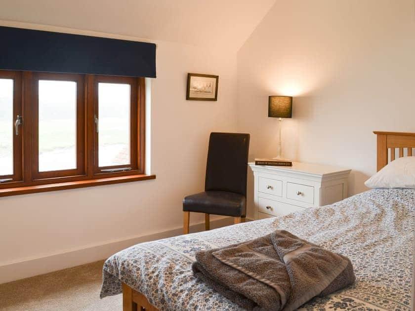 Single bedroom | Lower Netherdowns, Weare Giffard, Bideford