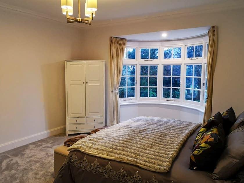 Bedroom | Sutton Lea Manor, Snettisham