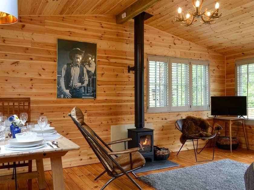 Berwyn Lodge