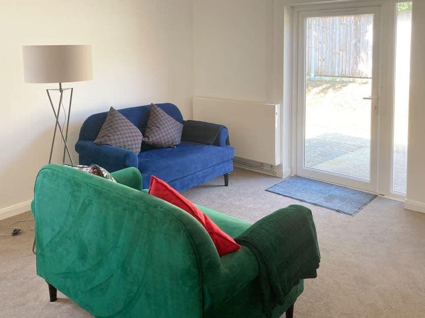 Living room   The Annex - Sunnymeade, Buxton, near Wroxham