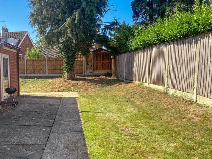 Garden and grounds   The Annex - Sunnymeade, Buxton, near Wroxham