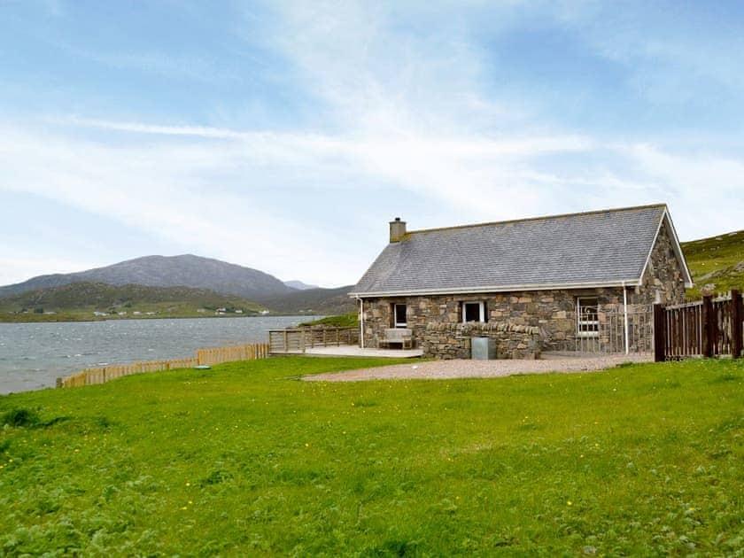 Riof Cottages - Riof Ocean Cottage