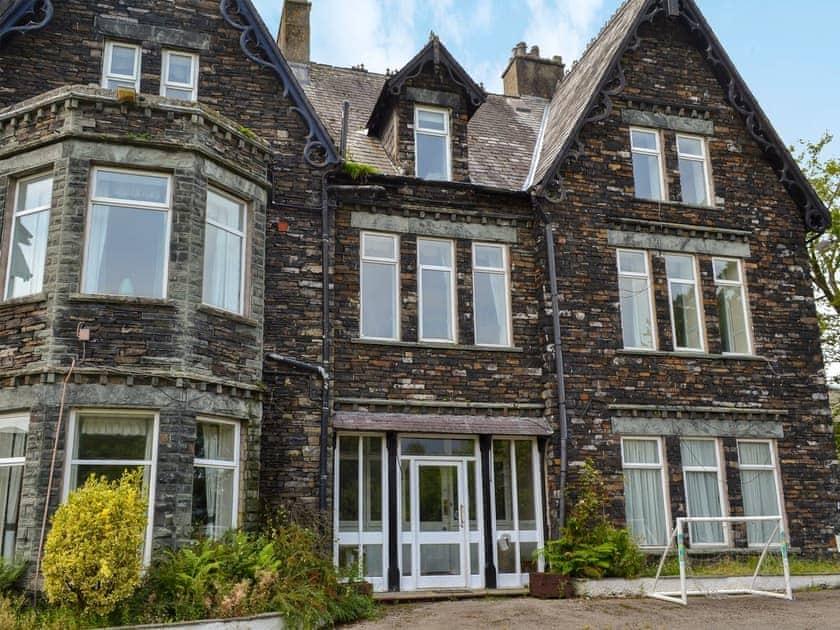 Derwent Manor - Whinlatter