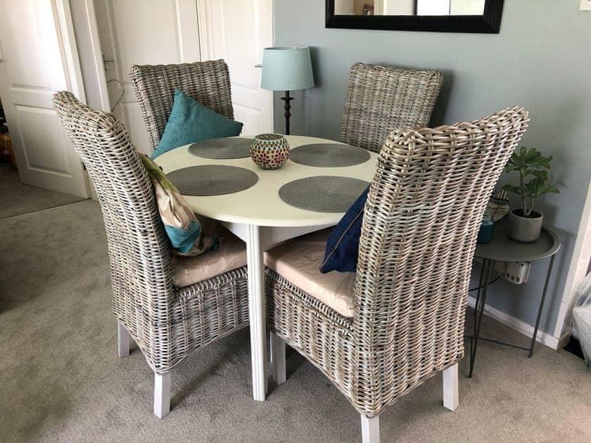Dining Area | The Beach Hive, Norton Park