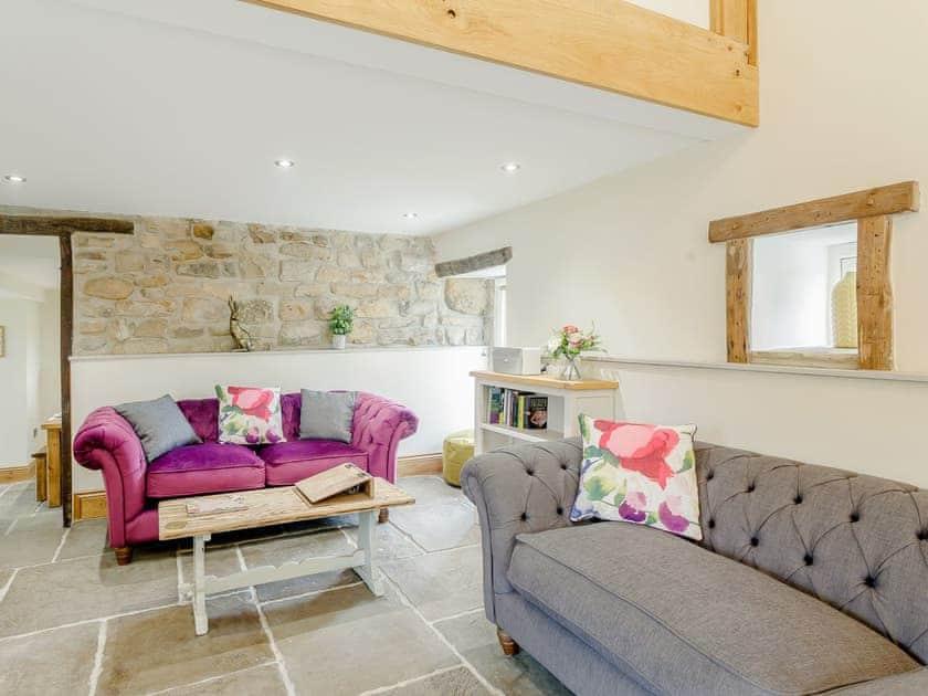 Living room | Alton Hall Cottage, Alton, nr Chesterfield