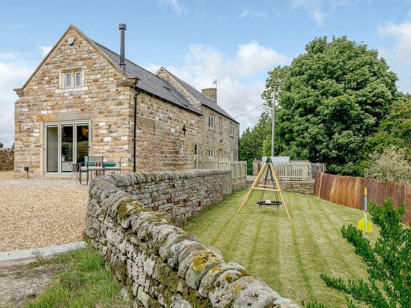 Exterior | Alton Hall Cottage, Alton, nr Chesterfield