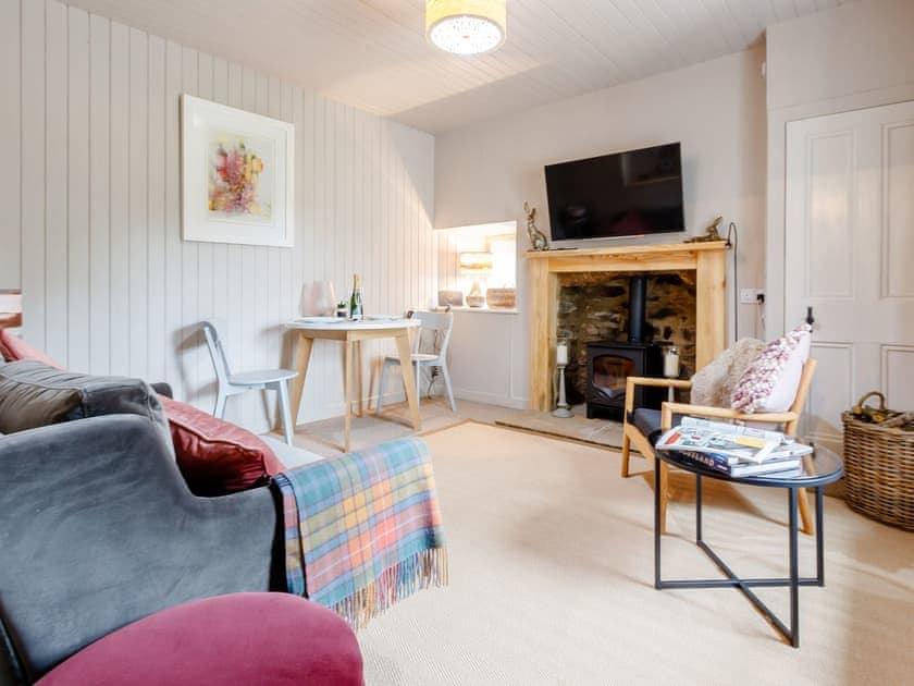 West Kilblean Cottage